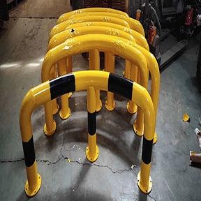 钢管U型柱