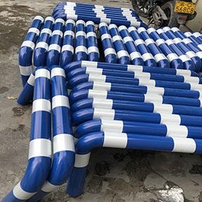 重庆钢管U型柱