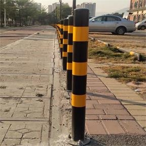重庆钢管立柱批发