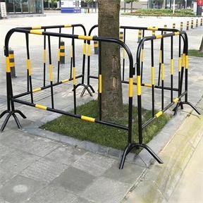 重庆铁马护栏