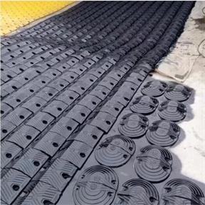 重庆铸钢减速带