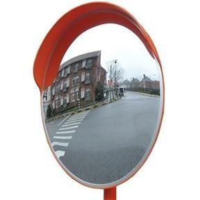 路口凸面镜