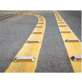 公路凸起路标