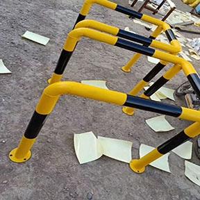 重庆钢管U型柱批发
